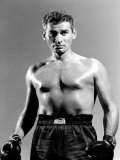 Iron Man, Jeff Chandler, 1951 Photo