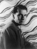 Portrait of Laurence Olivier, June 17, 1939 Foto von Carl Van Vechten