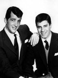 You're Never Too Young, Dean Martin, Jerry Lewis, 1955 Affiches