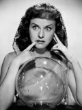The Crystal Ball, Paulette Goddard, 1943 Photo