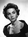 Footsteps in the Fog, Jean Simmons, 1955 Prints