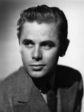 Men Without Souls, Glenn Ford, 1940 Prints