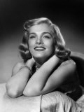 Too Late for Tears, Lizabeth Scott, 1949 Print