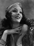 Hot Pepper, Lupe Velez, 1933 Kunstdruck