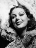 Midnight Mary, Loretta Young, 1933 Print