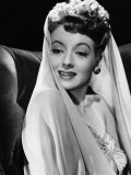 A Thousand and One Nights, Evelyn Keyes, 1945 Print