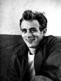 Rebel Without a Cause, James Dean, 1955 Print