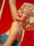 Marilyn Monroe, Mid-1950s Kunstdrucke