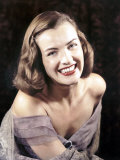 Ella Raines, c.1940s Photo
