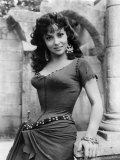 The Hunchback of Notre Dame, Gina Lollobrigida, 1956 Posters