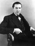 The Thirteenth Chair, Bela Lugosi, 1929 Photo