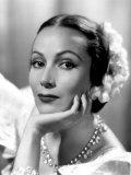 Lancer Spy, Dolores Del Rio, 1937 Photo