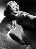 Vše o Evě – All About Eve, Marilyn Monroe, 1950 Photo