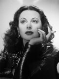 Hedy Lamarr, 1940s Print
