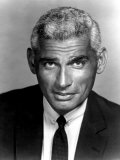 The Lady Takes a Flyer, Jeff Chandler, 1958 Photo