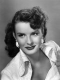 Pickup on South Street, Jean Peters, 1953 Photo
