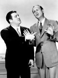One Night in the Tropics, Lou Costello, Bud Abbott, 1940 Photo