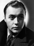 Algiers, Charles Boyer, 1938 Photo