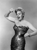 Playgirl, Shelley Winters, 1954 Photo