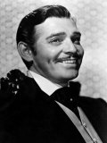 Gone with the Wind, Clark Gable, 1939 Poster