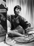 Dangerous to Know, Anna May Wong, 1938 Foto