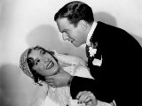 Many Happy Returns, Gracie Allen, George Burns, 1934 Photo