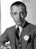 Carefree, Fred Astaire, 1938 Photo
