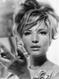 Modesty Blaise, Monica Vitti, 1966 Print