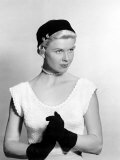 On Moonlight Bay, Doris Day, 1951 Print