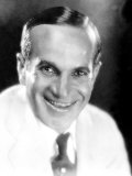 The Jazz Singer, Al Jolson, 1927 Photo