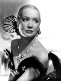 Barbary Coast, Miriam Hopkins, 1935 Print