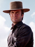 Hang 'Em High, Clint Eastwood, 1968 Poster