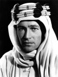 Lawrence of Arabia, Peter O'Toole, 1962 Poster