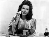What&#39;s Buzzin&#39;, Cousin, Ann Miller, Publicity Shot, 1943 Prints