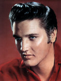 Elvis Presley Poster