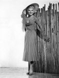 It Should Happen to You, Judy Holliday, 1954 Prints