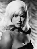 West 11, Diana Dors, 1963 Photo