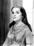 The Ten Commandments, Debra Paget, 1956 Prints