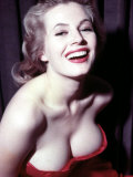 Anita Ekberg, 1950s Prints