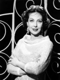 The Loretta Young Show, Loretta Young, 1953-61 Photo