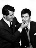 You're Never Too Young, Dean Martin, Jerry Lewis, 1955 Poster