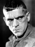The Criminal Code, Boris Karloff, 1931 Photo