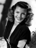 Gilda, Rita Hayworth, 1946 Photo