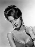 Walk on the Wild Side, Jane Fonda, 1962 Print
