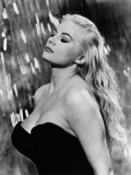 La Dolce Vita, Anita Ekberg, 1960 Print
