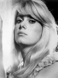 Repulsion, Catherine Deneuve, 1965 Print