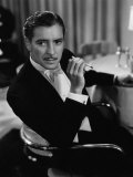 The Man Who Broke the Bank at Monte Carlo, Ronald Colman, 1935 Photo