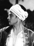 The Son of the Sheik, Rudolph Valentino, 1926 Poster