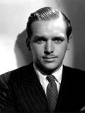 Douglas Fairbanks, Jr., 1937 Poster