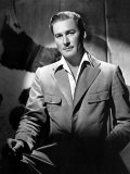 Errol Flynn, November 19, 1943 Poster